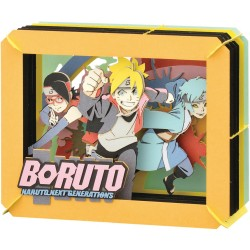 BORUTO - PAPER THEATER