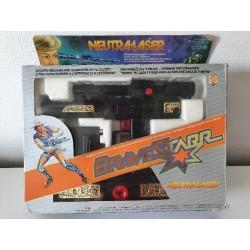 Shak'I broc : Neutra Laser...