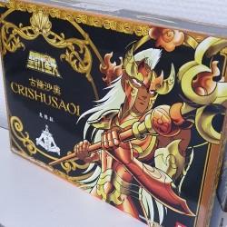 Kryshna de Chrysaor - Bandai