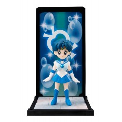 Sailor Mercury Buddies Bandai