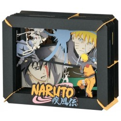 NARUTO - PAPER THEATER
