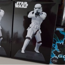 STAR WARS - FIGURINE STORM...