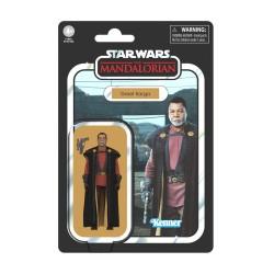 Greef Karga - Star Wars the...