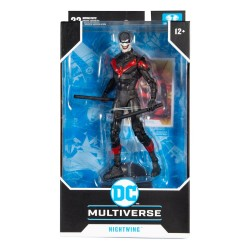 DC Multiverse figurine...