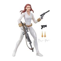 figurine Black Widow Marvel...