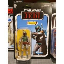 Boba Fett - Star Wars the...