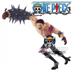 One Piece Battle Record...