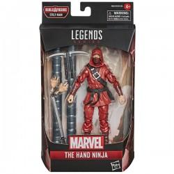 Marvel Legends Spider-Man...