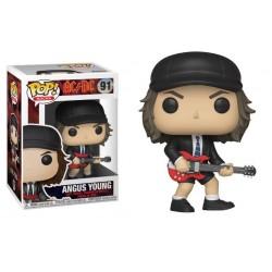 Funko Pop! Rock AC/DC Angus...