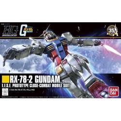 Gundam Gunpla HG 1/144 191...