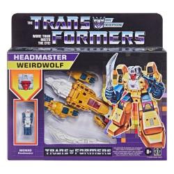 Weirdwolf Transformers...