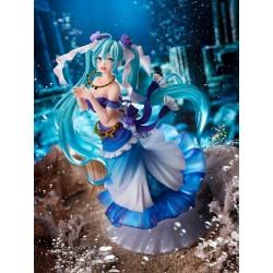 Hatsune Miku Mermaid - 18...