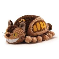Peluche Chat bus Totoro 20 cm