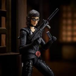 Baroness Snake eyes movie...
