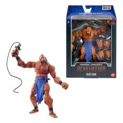 Beast man - Le Monstre -...