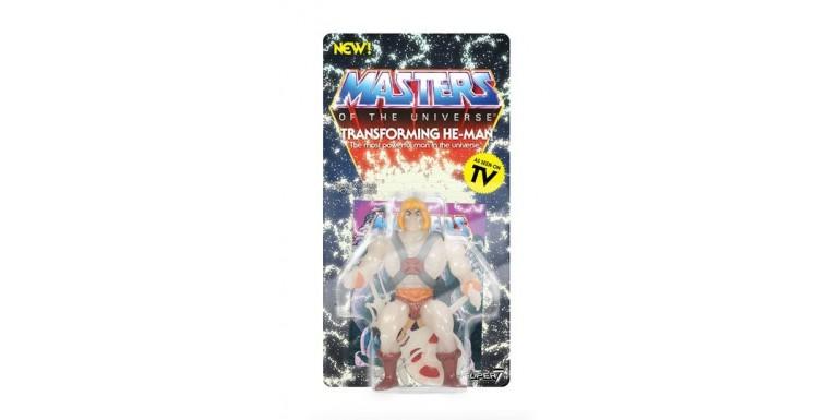 Vintage collection Maitres de l'Univers série 4 !