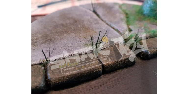 Tutoriel : de l'herbe sur vos décors partie 2