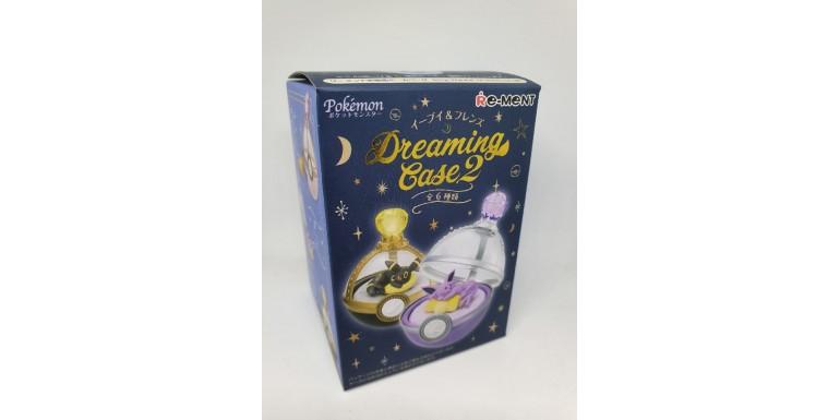 Les Pokeballs Dreaming case sont là !